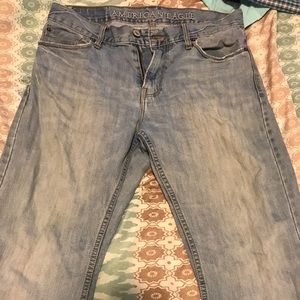 American Eagle 33x32 Mens's jeans